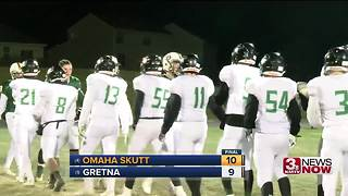 Skutt vs. Gretna Semifinals - Video