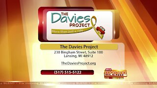 The Davies Project - 3/1/21
