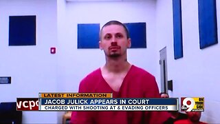 $1 million bond for Jacob Julick