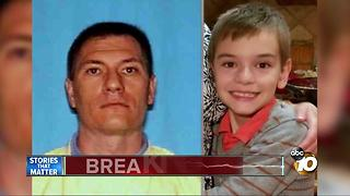 Missing boy found; Amber Alert canceled - Video