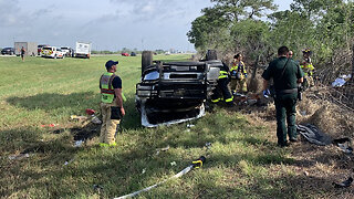 Deadly crash closes all lanes of I-95 northbound in Martin County