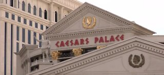 Caesars Entertainment buys William Hill sports-betting