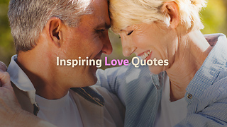Inspiring Love Quotes - Video