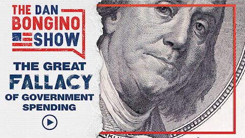The Great Fallacy of Government Spending