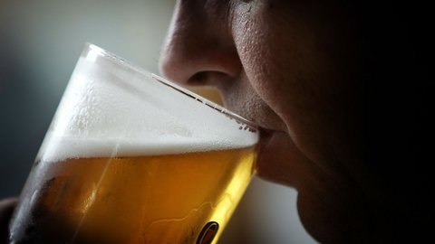 Climate Change Could Cause A Global Beer Shortage