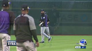 Everything you need to know about the Rockies-Diamondbacks Wild Card game - Video
