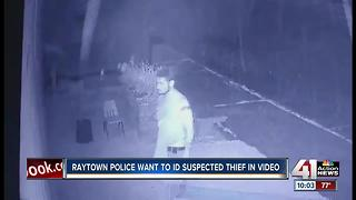 Raytown indoor soccer facility burglarized for third time - Video