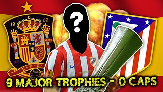 Superstars That Were Forgotten By Their Country XI! - Video