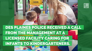 Day Care Employees Charged After What They Did in Secret to Children is Outed - Video