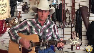 Ned LeDoux keeps his daddy's words alive | Rare Country - Video