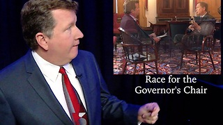 Ohio Governor's race heats up ahead of primary - Video