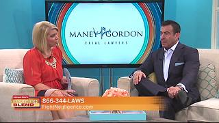 Maney/Gordon Trial Lawyers - Video
