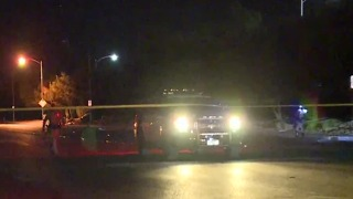3 boys dead after being hit by car on sidewalk - Video