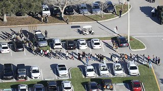 FBI Confirms Warning About School Shooting Threat From YouTube User - Video
