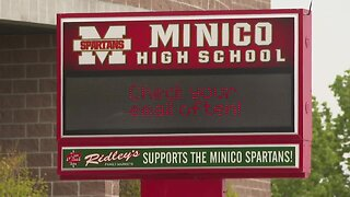 EXCLUSIVE: Minico High School will take different approach to graduation ceremony