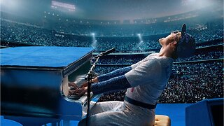 Taron Egerton's Has Refreshing Take On 'Rocketman' Love Scenes