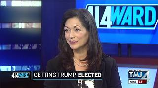 414ward: How did Trump win Wisconsin in 2016? - Video