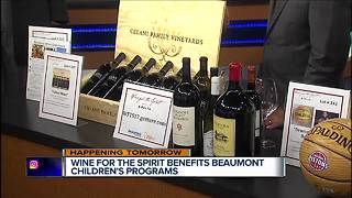 Wine For The Spirit - Video