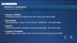 Is your school ready for remote learning?