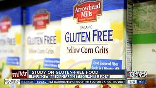 Are gluten-free foods actually healthy? - Video
