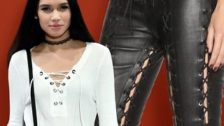 3 Fabulous Ways to Rock the Hot Lace-Up Trend - Video