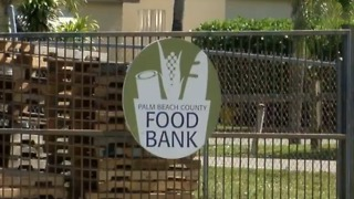 Families may need exta help this Thanksgiving - Video