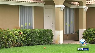 When to take down your hurricane shutters