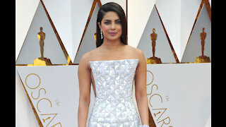Priyanka Chopra says she is 'terrified' of releasing her memoir