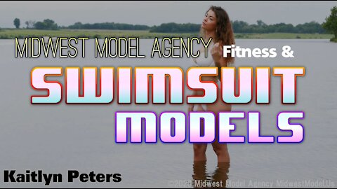 Midwest Model Agency Fitness and Swimsuit Models 2020