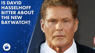 The Hoff says Baywatch movie is a fail - Video