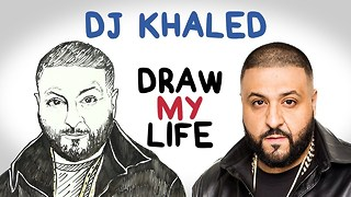 DJ Khaled || Draw My Life - Video