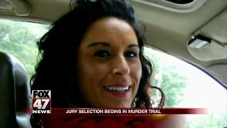 Jury selection marks start of trial in jogger's death - Video