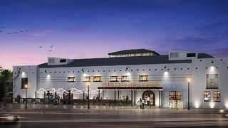 Punch Bowl Social coming to downtown's Makers Quarter
