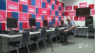 GOP flooding Florida voters with political robocalls, vastly outpacing Democrats