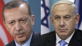 Ergoğan, Netanyahu Trade Barbs Over Israel's New Nation-State Law - Video