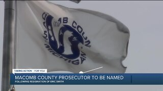Macomb County prosecutor to be named