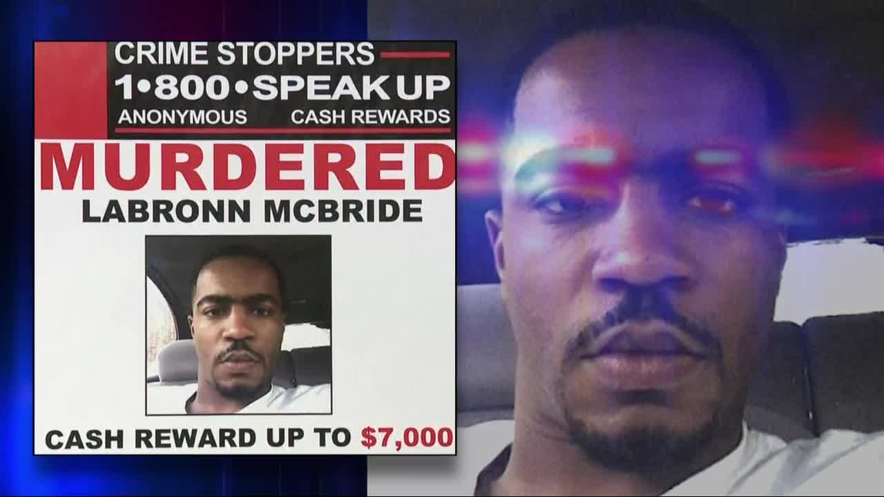 Family seeks answers in death of Labronn McBride, 31