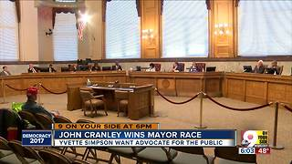 Here's how Cranley pulled off a big win - Video