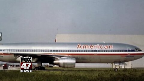 Fox 47 sits down with a family member of one of the victims killed on American Airlines Flight 191