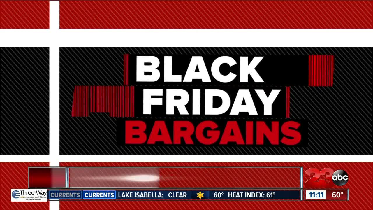 Black Friday Deals Already Here