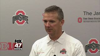 Urban Meyer put on leave, investigation opened
