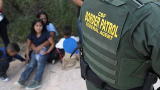 ACLU: Migrant Children, Families Unlikely To Be Reunited By Deadline - Video