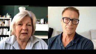 "Dr Sherri Tenpenny and Dr Andrew Wakefield Discuss The ""Vaccine"""