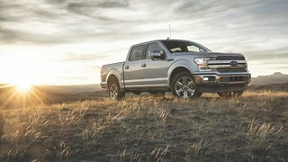 Ford Recalls About 350,000 Trucks And SUVs For Faulty Part - Video