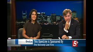 OpenLine: Ask the Attorney June 2017 Pt. 4 - Video