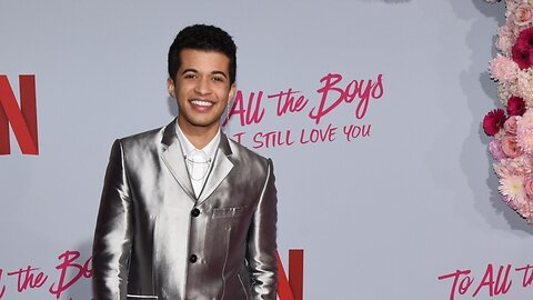Jordan Fisher Hopes Fans Get This Message From 'To All the Boys: P.S. I Still Love You'