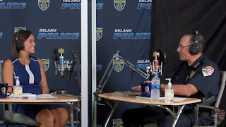 Breaking the Cycle of Gang Violence Episode 8 with Delano Police Chief Robert Nevarez