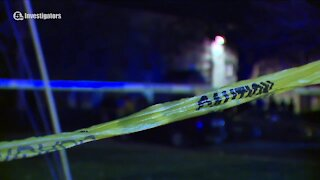 Medical examiner says 19-year-old was fatally shot in the backside of armpit by CMHA officer