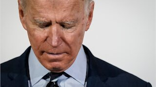 Biden In Trouble With Black Voters