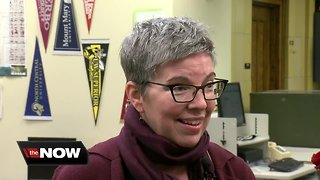 Rufus King teacher inspires students, others about MLK